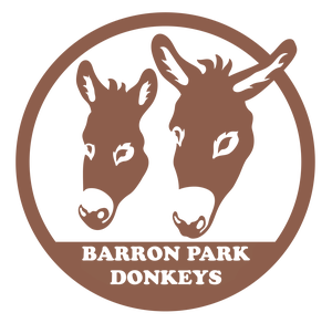 Barron Park Donkeys