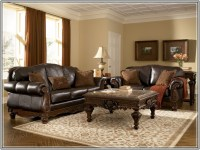 Barron's Furniture and Appliance - Living Room Furniture