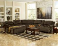 Home Decorating Pictures : Ashley Furniture Sectional Couch