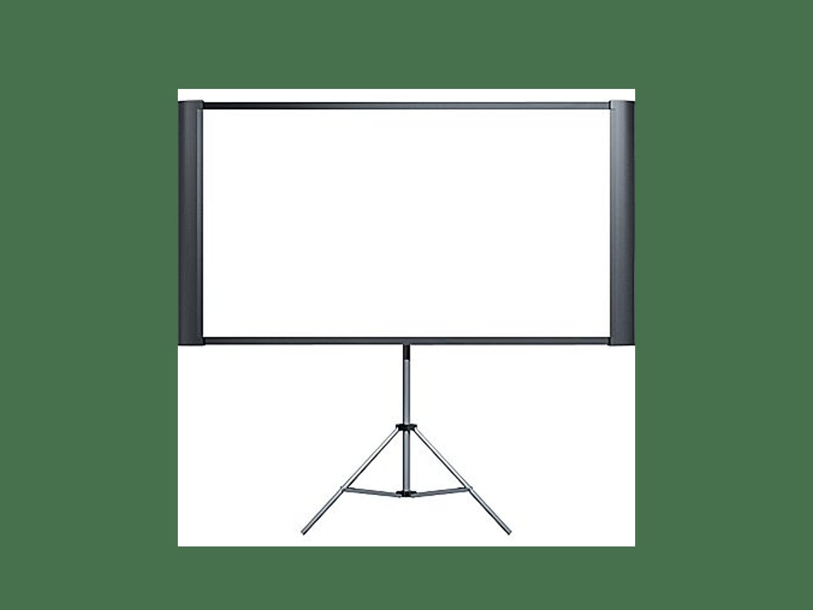 3 X 6 Projector Screen