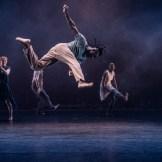 Whiteout, Barrowland Ballet. Trawway April 2015