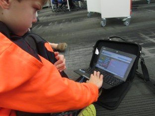 Hour of Code Day 1 (10)