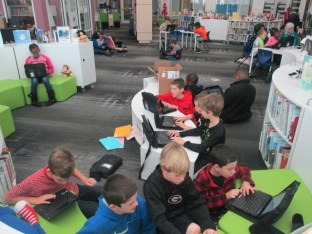 Hour of Code Day 1 (15)