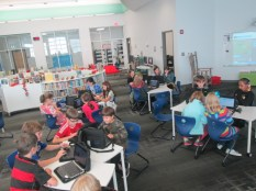 Hour of Code Day 1 (38)