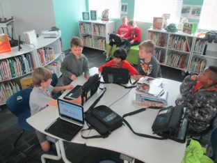 Hour of Code Day 2 (2)