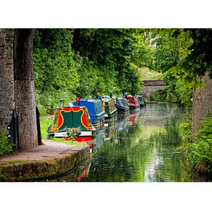 Shropshire Union Canal - Brewood