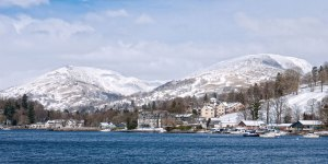 Windermere March 2013