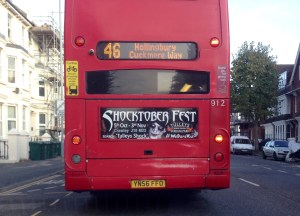 Shocktoberfest 2018
