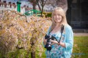 Liz at Highlights Photography