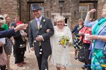 Poole Court Bristol Wedding Photography