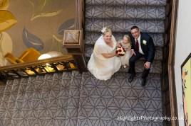 A Wedding at Tortworth Court