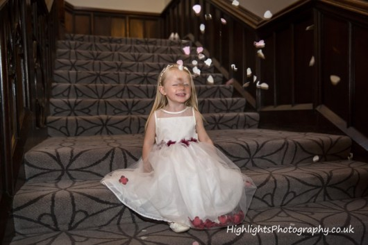 Tortworth Court Wedding - Beautiful Photography by Highlights Photography
