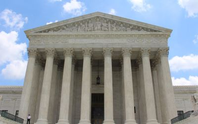 A Pastoral Perspective on the Supreme Court Ruling