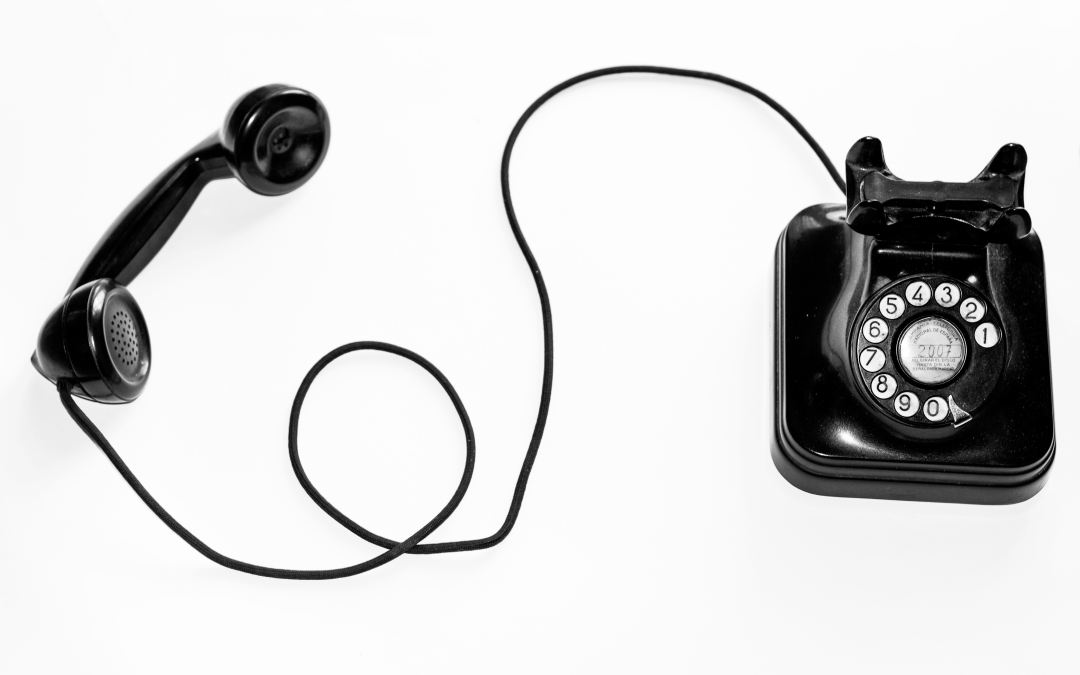 The Phone Call You Never Want To Have