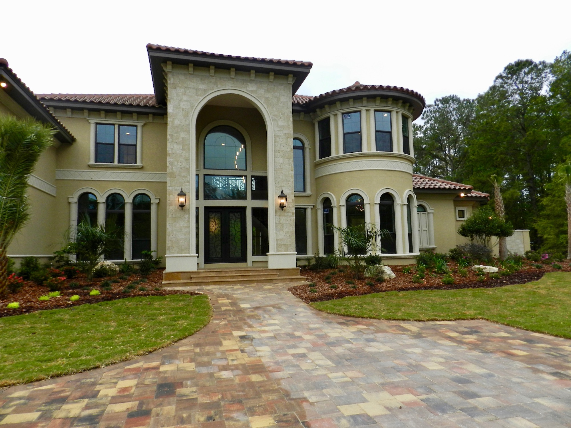 Custom Home Builder In Gaineville, FL