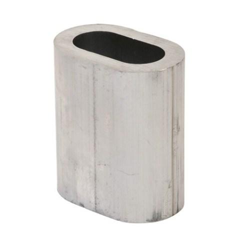 Aluminium Ferrules THUMB