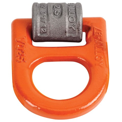BELW Weld-On Lifting And Lashing Rings