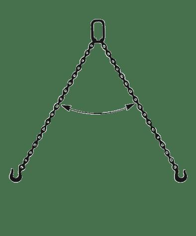 Straight Chain Sling