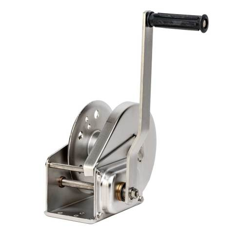 BHW1200 Stainless Steel Winch