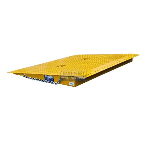 FCR65 Forklift Container Ramp