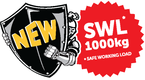NEW & SWL 1000kg ICONS