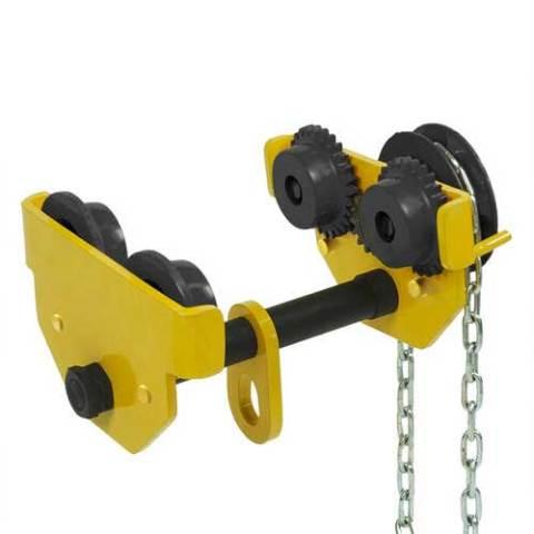 Geared Girder Trolley
