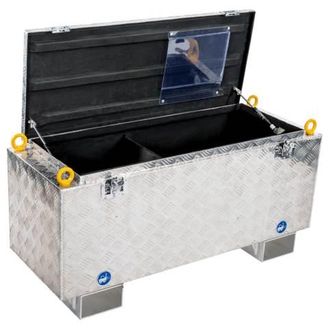 BTECH Storage Aluminium Case