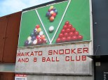 Waikato Snooker & 8-Ball Club