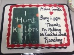 KILLERS cake!