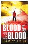 Blood of My Blood -- UK edition