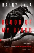 Blood of My Blood -- Danish edition