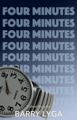 Four Minutes cover