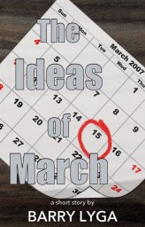 The Ideas of March cover