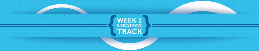 Learn xAPI week 1 logo