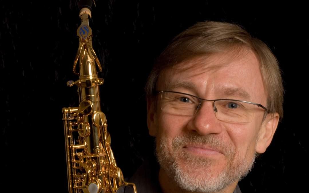 Claude Delangle – French Saxophone Master – 03