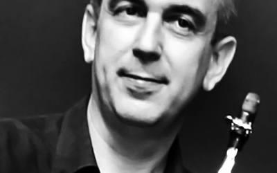 Dragan Sremec – Artistic Director of the 18th World Saxophone Congress – 06