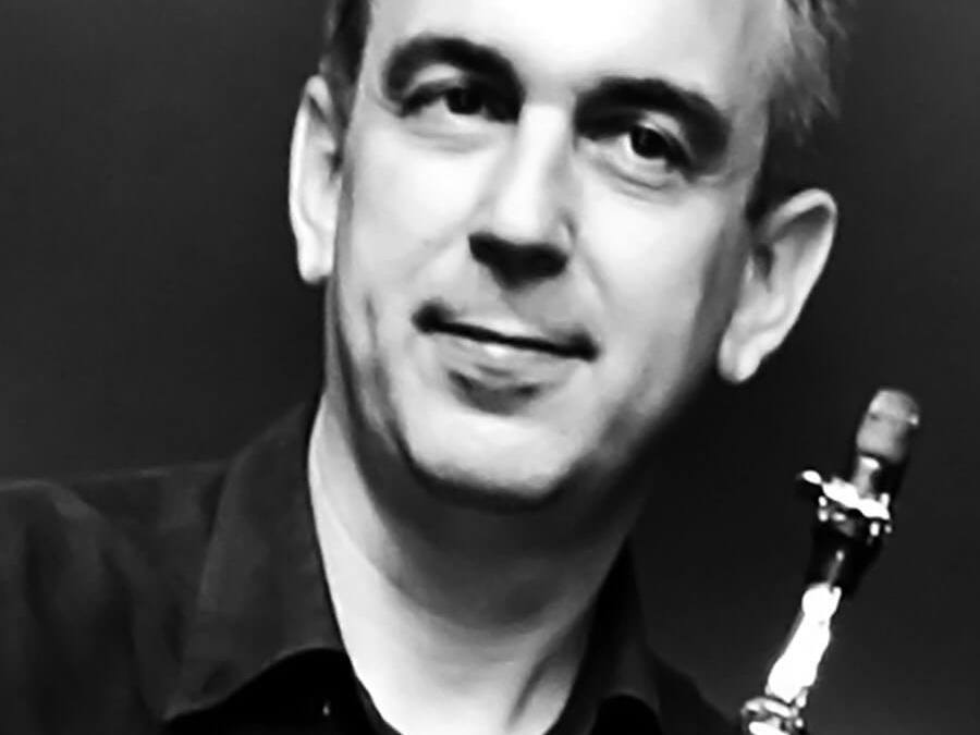 Dragan Sremec – Artistic Director of the 18th World Saxophone Congress – 06
