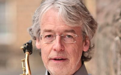 Richard Ingham – English Composer and Saxophonist – 11