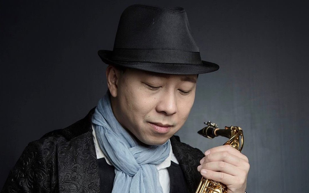 Kenneth Tse – Leading Classical Saxophone – 01