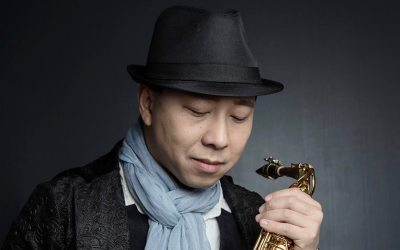 Kenneth Tse – Leading Classical Saxophone – 01