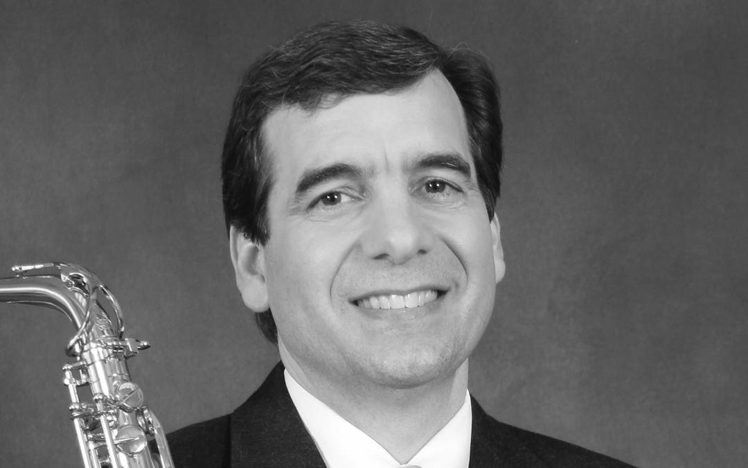 Cliff Leaman – American Saxophone Professor – 22