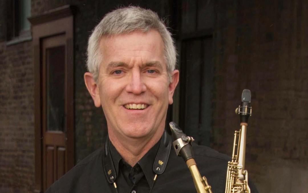 Joseph Murphy – American Concert Saxophonist – 21
