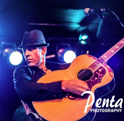 Barry Shapiro Acoustic