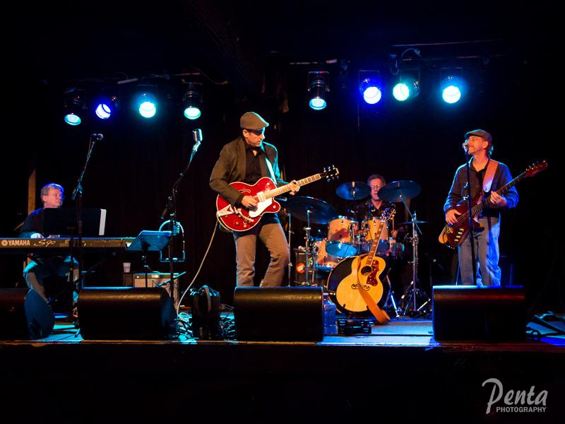Barry Shapiro Band