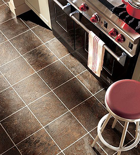 Vinyl Flooring - Barry's Mycarpets