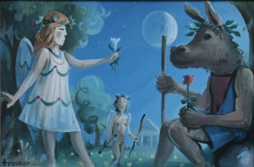 Midsummer Night's Dream by Barry Trower (1996).