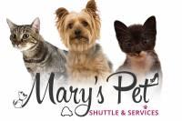 Mary's Pet Shuttle