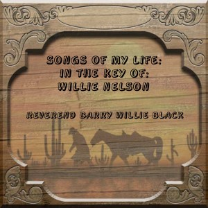 In The Key of Willie CD Front