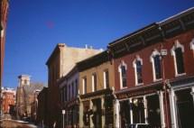 Betting Tourist Dollars In Three Historic Colorado