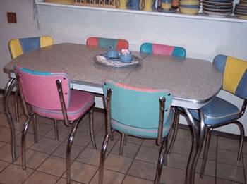 retro kitchen table seating ideas amy s barsandbooths com amys fw